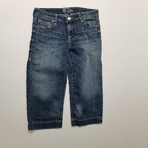 Kut from the Kloth cropped jeans size 6